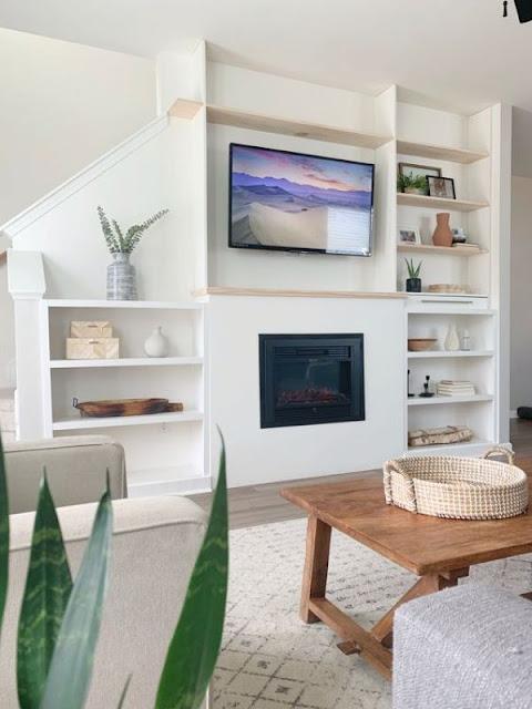 furniture built-in