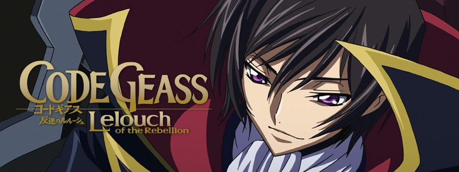 Code Geass r1 Episodes Arabic