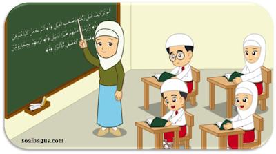 soal ulangan harian kelas 4, agama islam, pai, budi pekerti, semester 2, surat al fil, kunci jawaban, kurtilas, kurikulum 2013, revisi 207 2018 2019 2020
