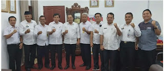 Bupati Batubara Siapkan 2000 Sertifikat Gratis Kemasyarakat