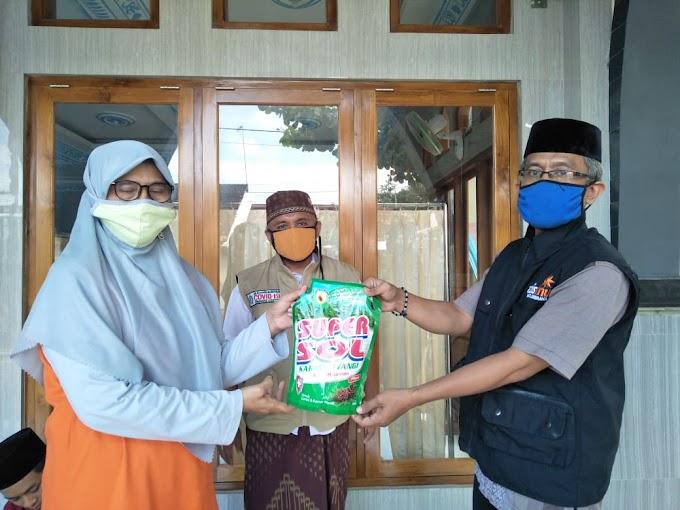 Ramadhan Menjadi Istimewa Menjadi Ketua Satgas Covid-19