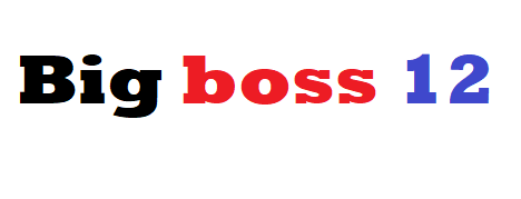 Big boss 12: श्रीश्री रोड, दीपिका काकर एकल बनाम जोडीस कार्य के दौरान हार गया