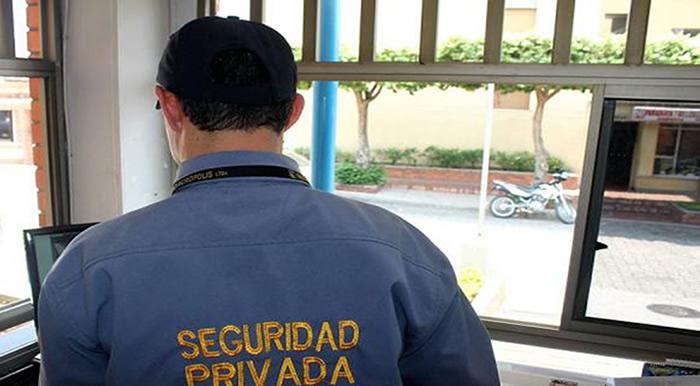 SE BUSCA PERSONAL DE SEGURIDAD PARA IMPORTANTE COLEGIO