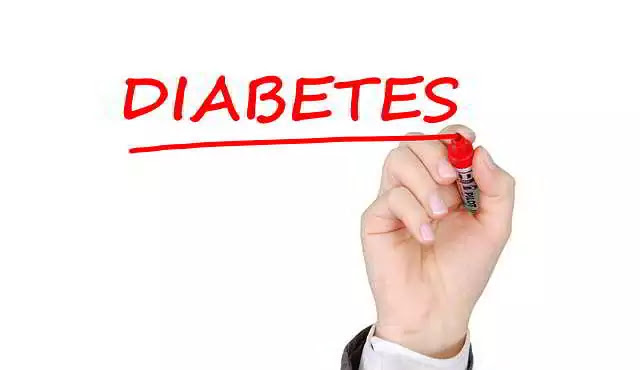 Prevent Diabetes Disease in 15 Days, Do This Work Properly
