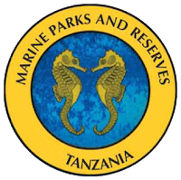 Marine Parks and Reserves Unit Logo