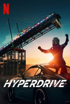 Hyperdrive 1ª Temporada Torrent - WEB-DL 720p Dual Áudio