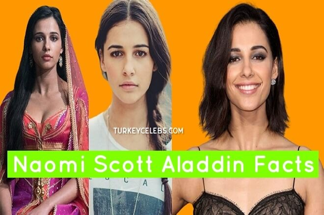 Naomi scott jasmine in aladdin 10 important facts that you should know about