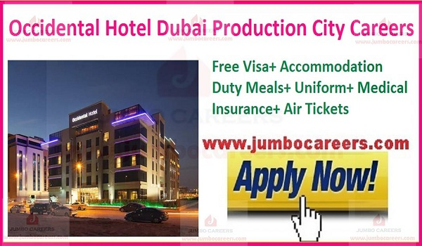 Available jobs and careers in Dubai,