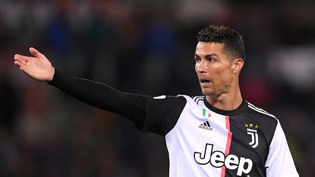 Calculan que Cristiano Ronaldo cobra más que la plantilla de cuatro equipos de la Serie A italiana