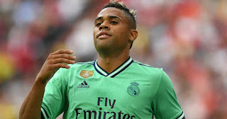 Mariano has rejected Benfica loan deal, wants Madrid stay next season