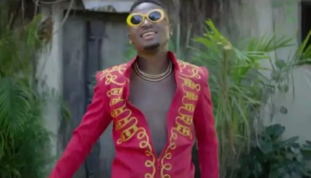 Download Video | Beka Flavour - Finally (Official Music Video )