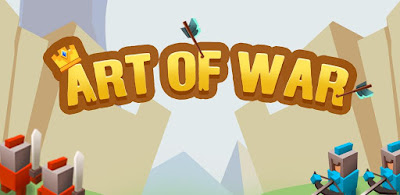 Art of War: Legions (MOD, Unlimited Money) APK For Android