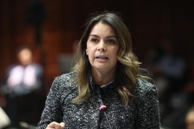 Urge Laura Barrera al Gobierno federal a implementar plan de apoyo económico al sector turístico