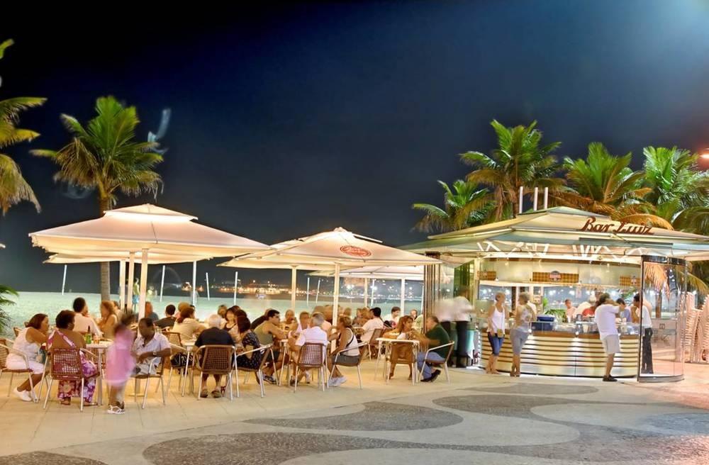 ¿Cuánto gana un camarero en Brasil?