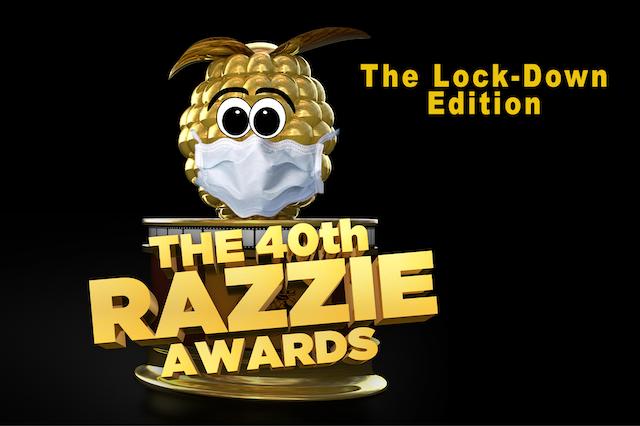 Filem Muzikal Cats Dinobatkan Filem Terburuk Dalam Razzie Awards 2020