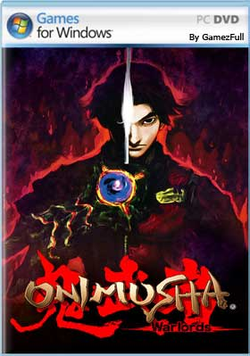 Onimusha Warlords PC Full Español