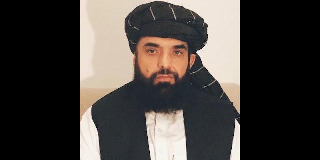 Lagi, Taliban Berjanji Tidak Akan Ganggu Kedutaan Asing dan Merusak Kehormatan Warga