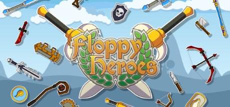 Floppy Heroes v27.12.16