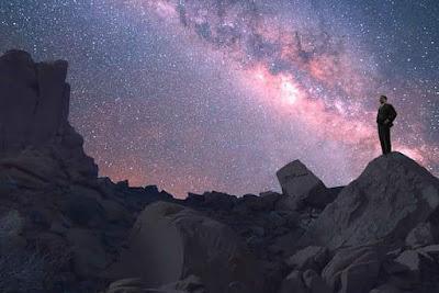 Άνθρωπος και Άστρα Νετρονίων Έχουν ΚΟΙΝΗ ΔΟΜΗ. Μία Εκπληκτική Ανακάλυψη