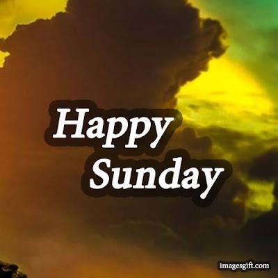 happy sunday images fsh
