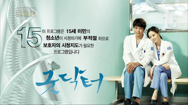 Good Doctor Batch Subtitle Indonesia