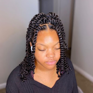 2021 African Braiding Hairstyles