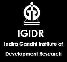 Post Doctoral Fellowship by Indira Gandhi Institute of