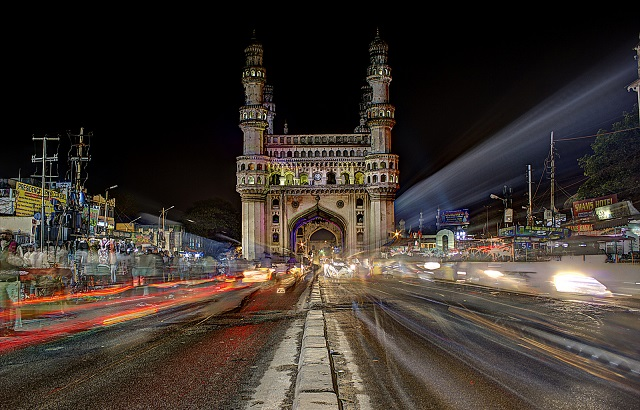 Charminar, Hyderabad  IMAGES, GIF, ANIMATED GIF, WALLPAPER, STICKER FOR WHATSAPP & FACEBOOK