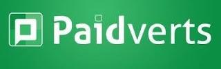 Logo PaidVerts