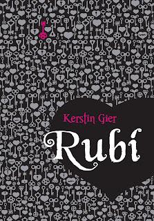 Rubí 1, Kerstin Gier