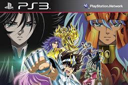 Saint Seiya Soldiers Soul [4.49 GB] PS3 CFW