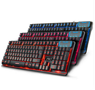 tastiera gaming keyboard v300
