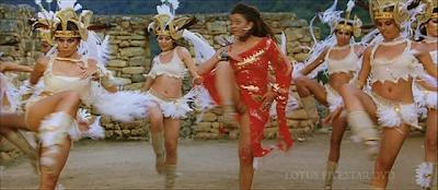 Foto Aishwarya Rai Tidak Pakai Celana Dalam