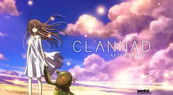 جميع حلقات انمي Clannad After Story S2 كلاناد الموسم الثاني مترجم على عدة سرفرات للتحميل والمشاهدة المباشرة أون لاين جودة عالية