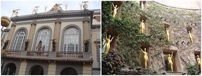 Salvador Dali Evi, Figueres, Girona