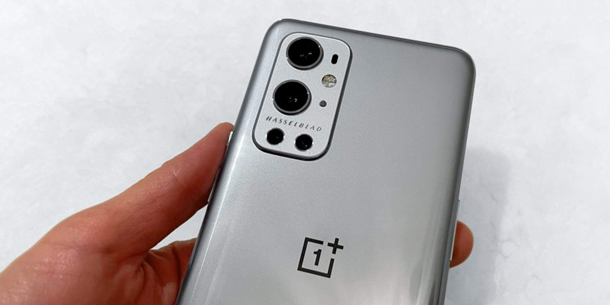 3 million people placed phone orders in the first pre-booking of OnePlus 9 Series