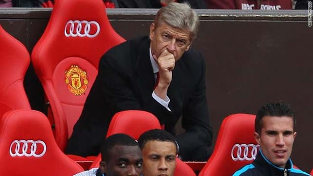 Trước đại chiến MU - Arsenal: Tin đồn Wenger muốn cứu MU nếu thành sự thật sẽ ra sao?