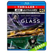 Glass (2019) ULTRA HD BDREMUX 2160p Latino