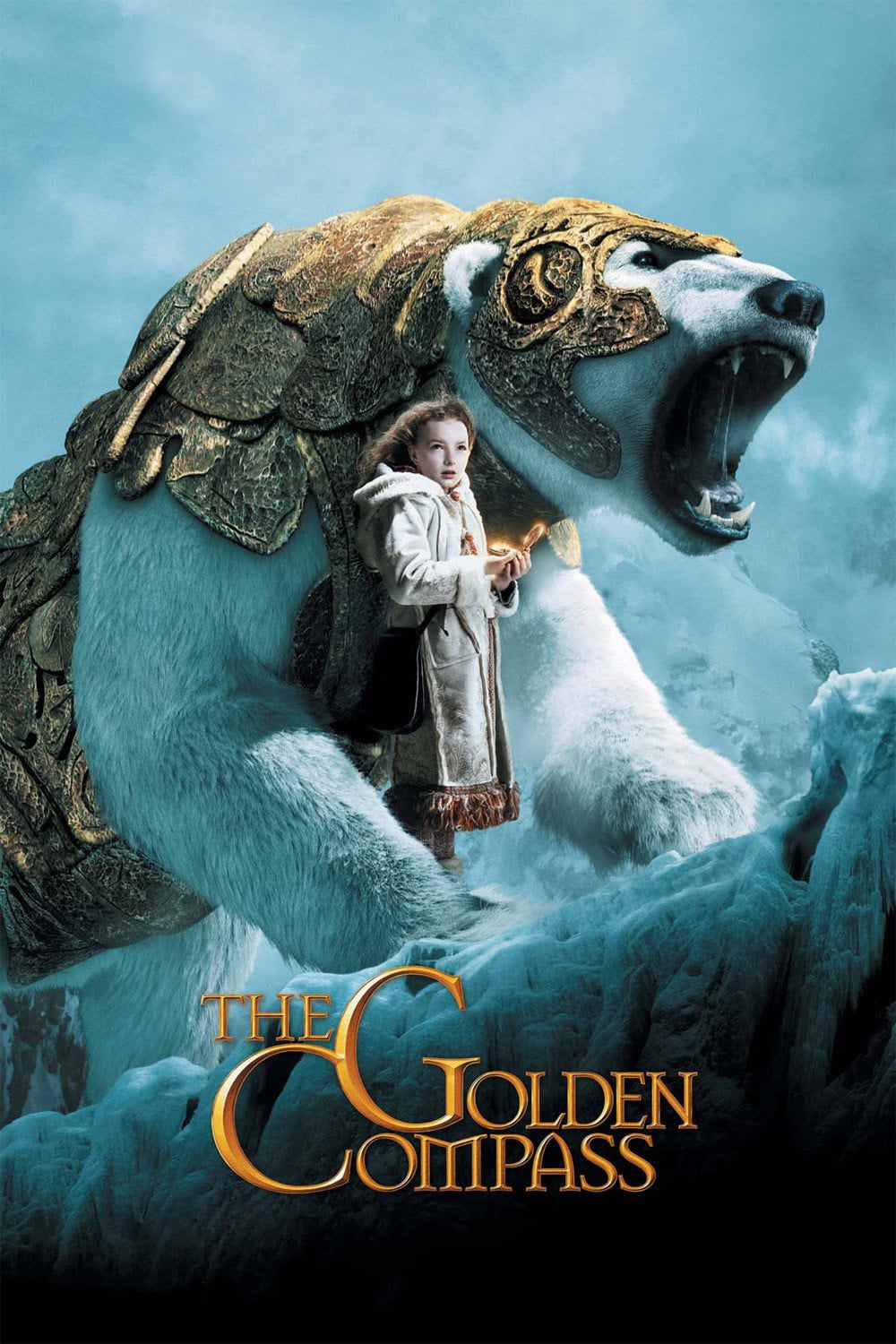 THE GOLDEN COMPASS (2017) TAMIL DUBBED HD