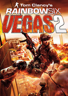 Clancy's Rainbow Six Vegas 2 FULL
