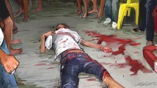 Un homme a été égorgé à Fès devant les passants.