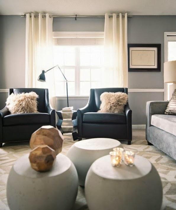 West Elm Pebble Coffee Table Interior Design Decorating Ideas - West elm pebble coffee table