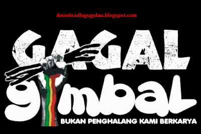 Download Lagu Single Gagal Gimbal Terbaru