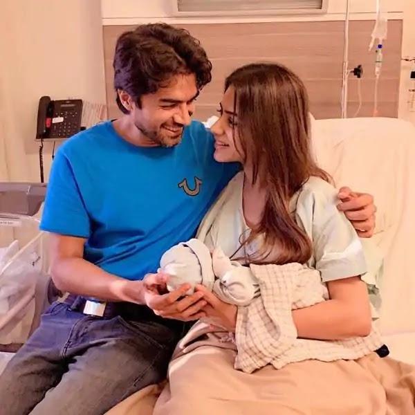 smriti-khanna-and-gaurav-gupta-gives-birth-to-first-baby-stars-become-parents-of-new-born