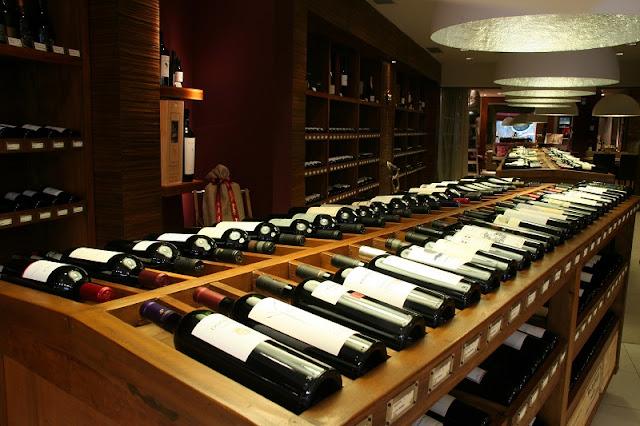 Degustação de vinhos em Buenos Aires no mês de junho