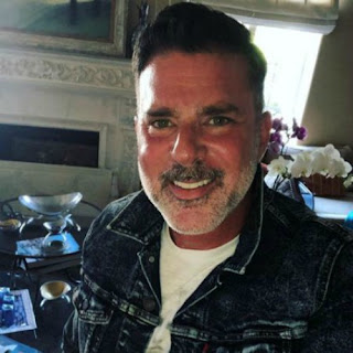 Yasmine Bleeth's husband Paul Cerrito