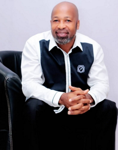 yemi solade lecturer
