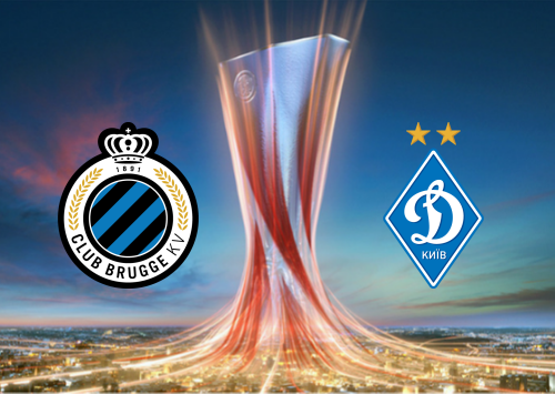 Club Brugge vs Dynamo Kyiv -Highlights 25 February 2021