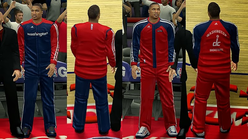 2014 Nba Jersey Changes