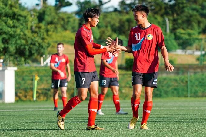 Taiwan Premier League Update